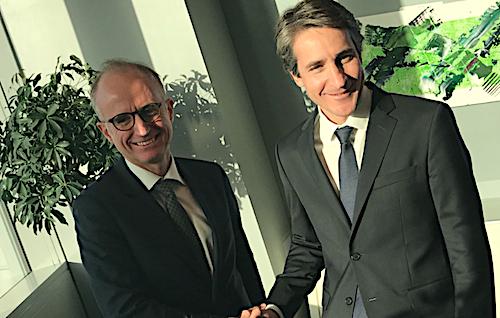 Thales buys €4 8bn Gemalto in digital security drive